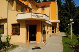 Konačište sa restoranom Vir - Vrnjačka Banja