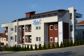 Lider S - Hotel - Vrnjačka Banja