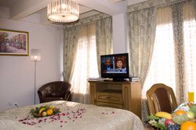 Hotel Merkur - Novi - Vrnjačka Banja