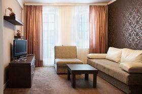 Apartmani u  Hotelu