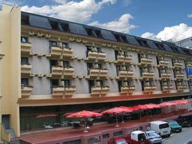 Hotel Zvezda - Vrnjačka Banja
